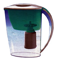 Фильтр-кувшин для очистки воды Барьер-Экстра (белый) фотоаппарат системный премиум canon eos m6 ef m15 45 is stm kit