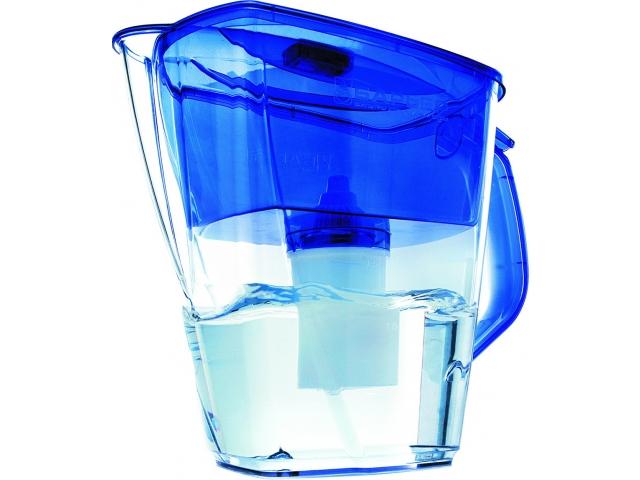 """Фильтр-кувшин для очистки воды """"Барьер-Гранд"""" (индиго)"""