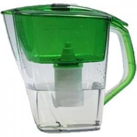 """Фильтр-кувшин для очистки воды """"Барьер-Гранд NEO"""" (нефрит)"""