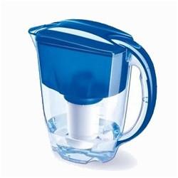 Водоочиститель Кувшин Аквафор ТРИУМФ синий аквафор кантри зеленый водоочиститель кувшин