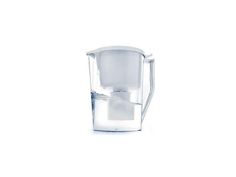 Фильтр для воды Барьер Классик белый