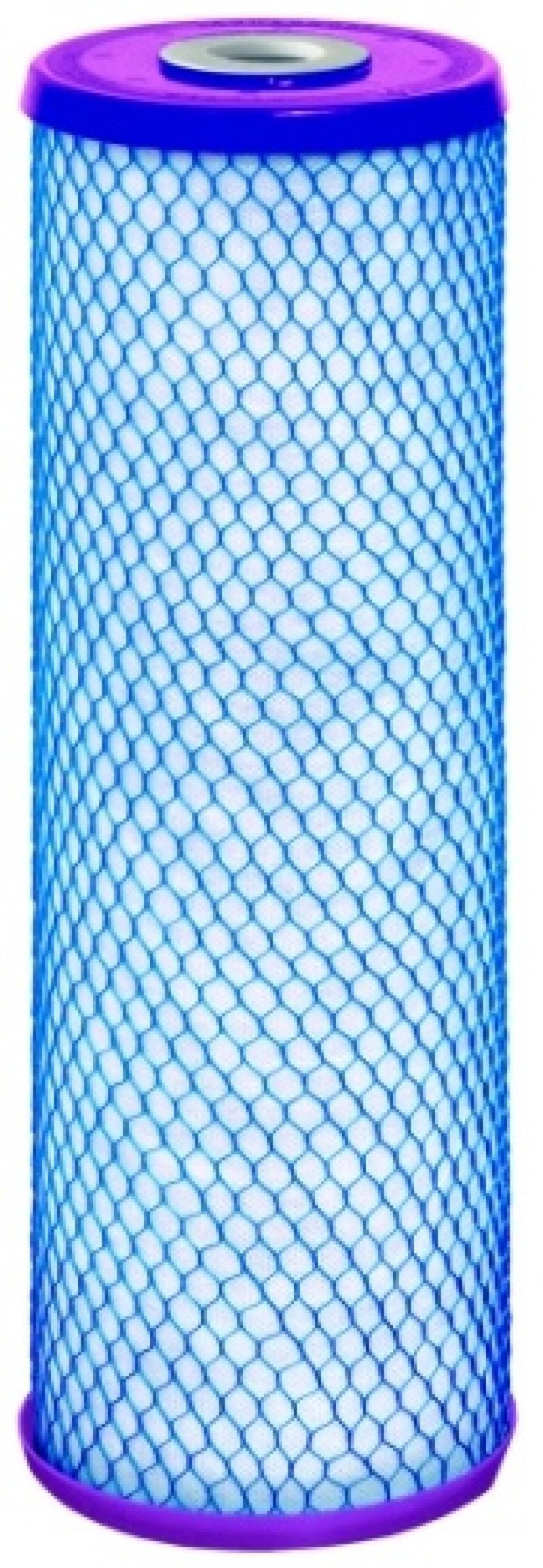 Картридж Аквафор B520-18 для проточных фильтров картридж аквафор b520 14 1шт