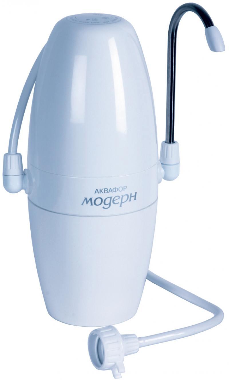 Фильтр для воды Аквафор Модерн исп.1 фильтр для воды аквафор модерн 4