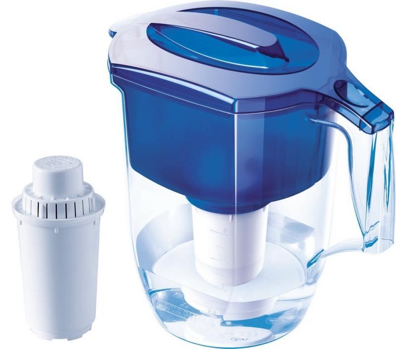 Фильтр для воды Аквафор Кантри кувшин