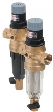 Набор из двух комбинированных фильтров atoll AFR-1/2CB (прозр. пластик + черный пластик) liquid water level control sensor switch floatless relay 8 pin 220v ac afr 1