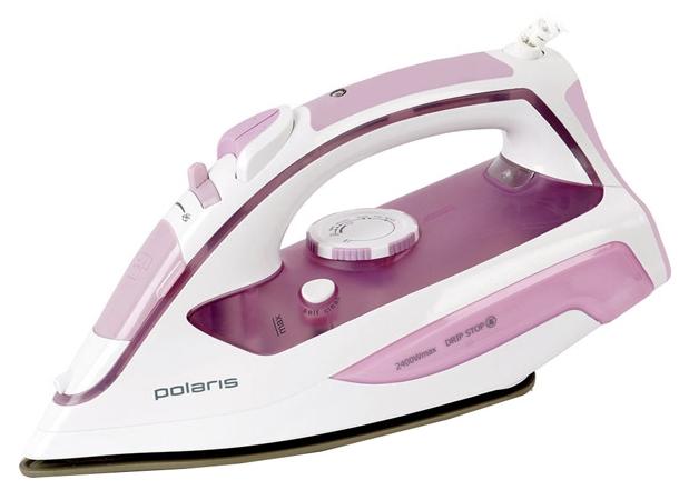Утюг POLARIS PIR 2469K (Polaris) , Розовый