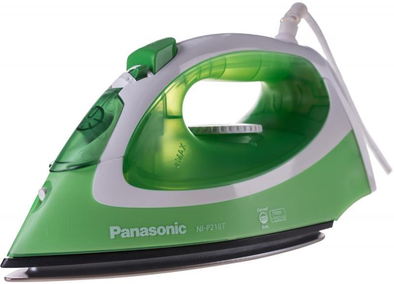 Утюг Panasonic NI-P210TGTW