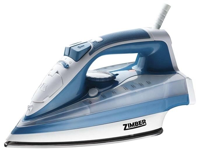 Утюг Zimber ZM-10932 2000Вт синий