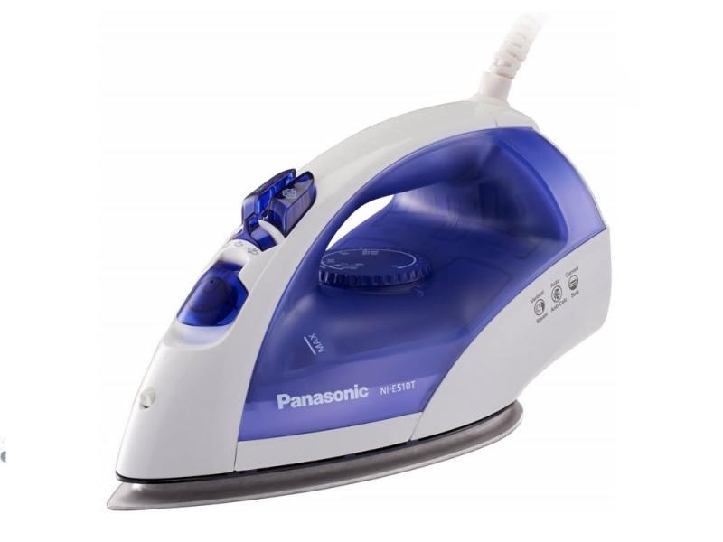 Утюг Panasonic NI-E510TDTW 2380Вт бело-синий