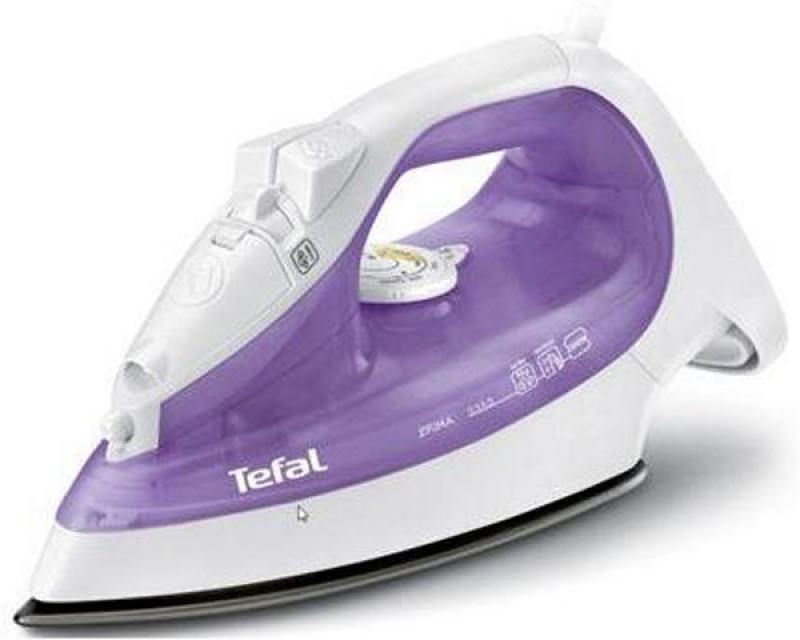 Утюг Tefal FV2548E0 2200Вт фиолетовый утюг tefal fv2548e0 2200вт фиолетовый