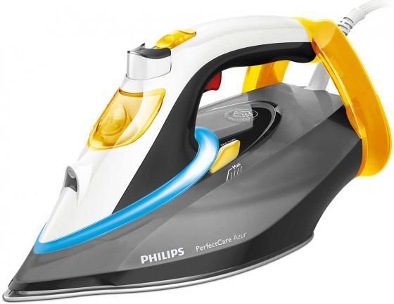 Утюг Philips GC4922/80 2600Вт белый серый утюг philips gc7640 80