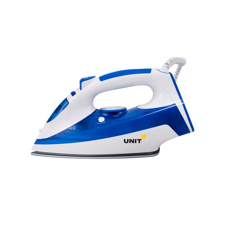 Утюг UNIT USI-286 Синий