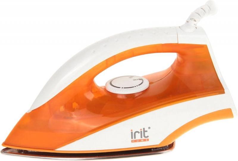 Утюг Irit IR-2103 1400Вт оранжевый набор инструментов irit ir 104h