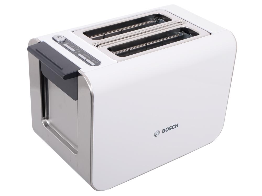 Тостер электрический Bosch TAT8611 цена