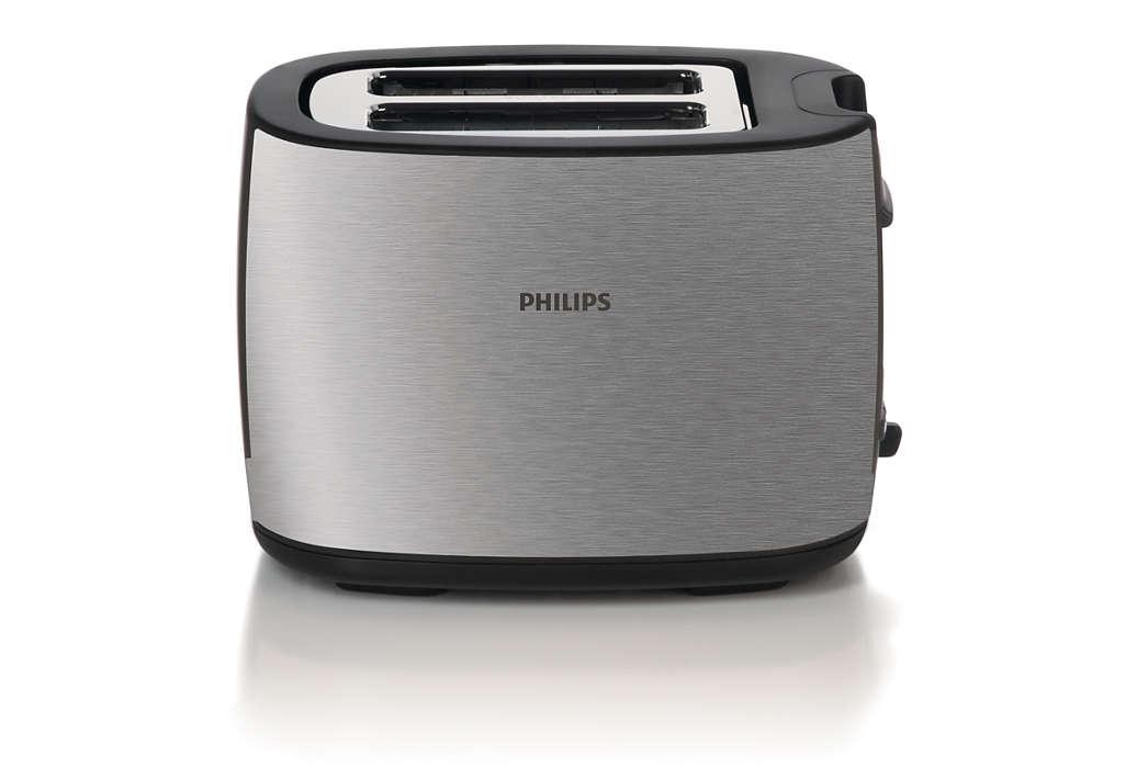 Тостер электрический Philips HD2658/20