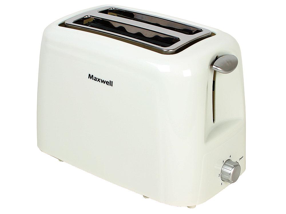 Тостер Maxwell MW-1504 (W)