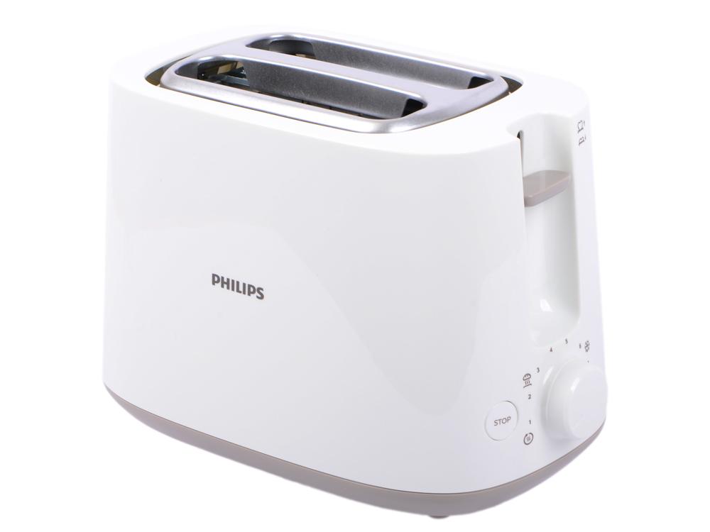 Тостер Philips HD2581/00 philips 192e1sb