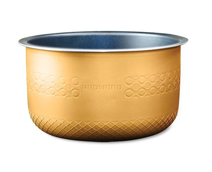 Чаша для мультиварки Redmond RB-A503 аксессуары для кухонной техники redmond чаша для мультиварки redmond rb c515f