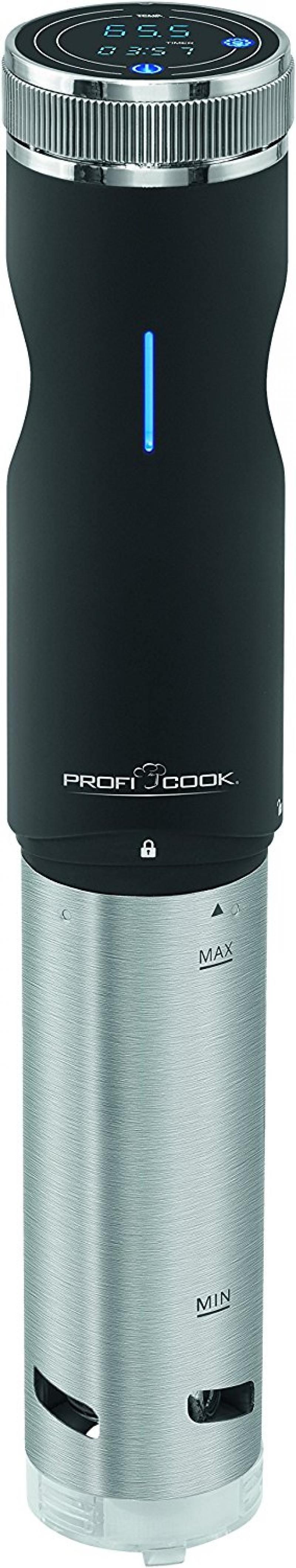 Су вид Profi Cook PC-SV 1126 су вид proficook pc sv 1112 серебристый черный 520 вт 8 5 л