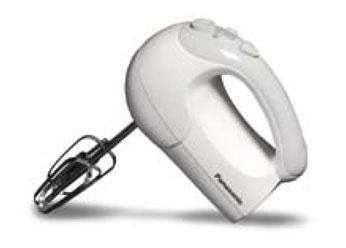 Миксер Panasonic MK-GH1WTQ