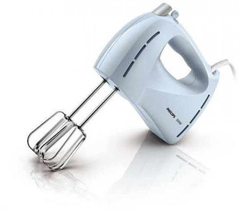 Миксер ручной Philips HR1464/30 300 Вт пароочиститель philips gc502 30