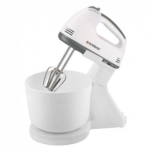 Миксер с чашей Endever Sigma 11, белый, мощность 250Вт., 7 скоростей смешивания метательный нож s017 viking nordway