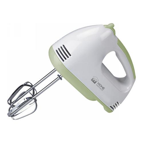 Миксер ручной Home Element HE-KP800 зеленый нефрит цена и фото