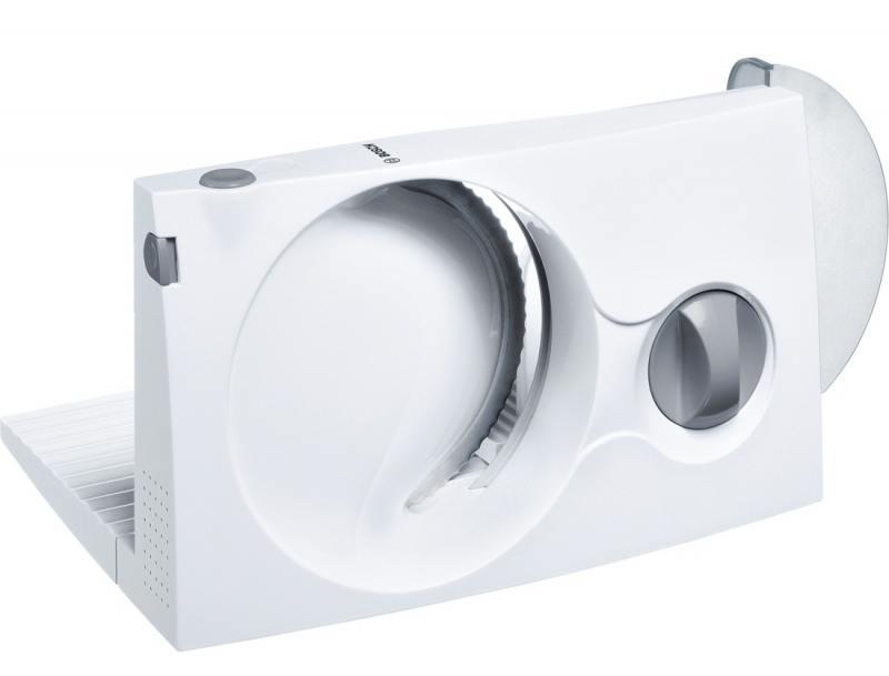 Ломтерезка Bosch MAS4000W от OLDI