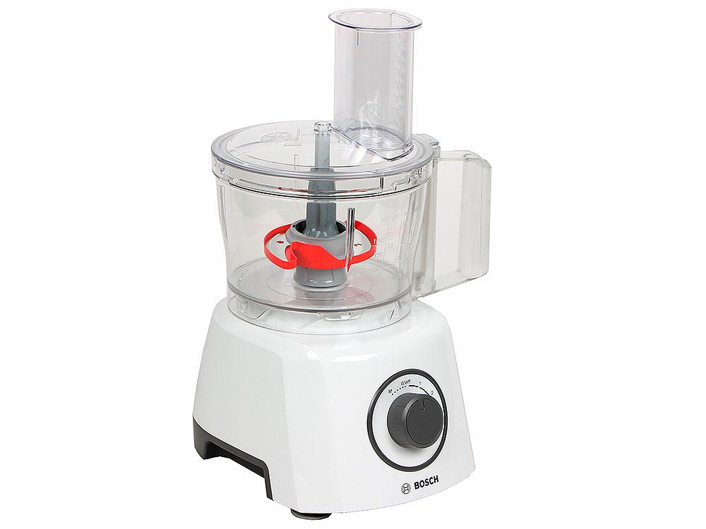 Кухонный комбайн Bosch MCM3110W цена и фото