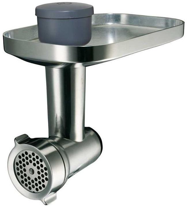 все цены на Насадка для кухонного комбайна Kenwood KAX950ME мясорубка онлайн