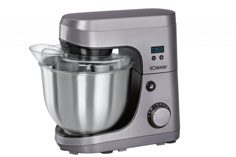 все цены на Кухонный комбайн Bomann KM 392 CB онлайн