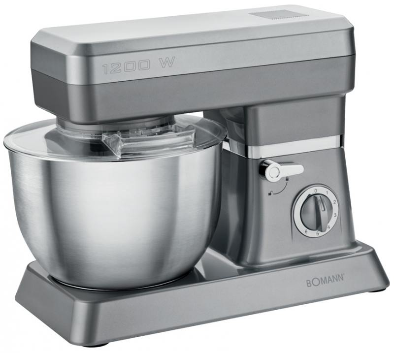 все цены на Кухонный комбайн Bomann KM 398 CB онлайн