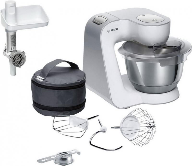 Кухонный комбайн Bosch MUM58225 кухонный комбайн bosch mcm3110w