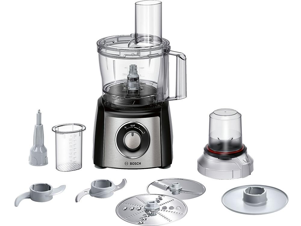Кухонный комбайн Bosch MCM3401M цена и фото