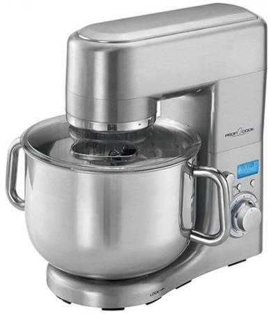 Кухонный комбайн Profi Cook PC-KM 1096 скоба плоская tdm 9мм пластиковая 50шт
