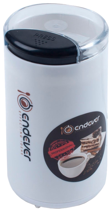 Кофемолка Endever Costa-1053 endever costa 1055 кофемолка
