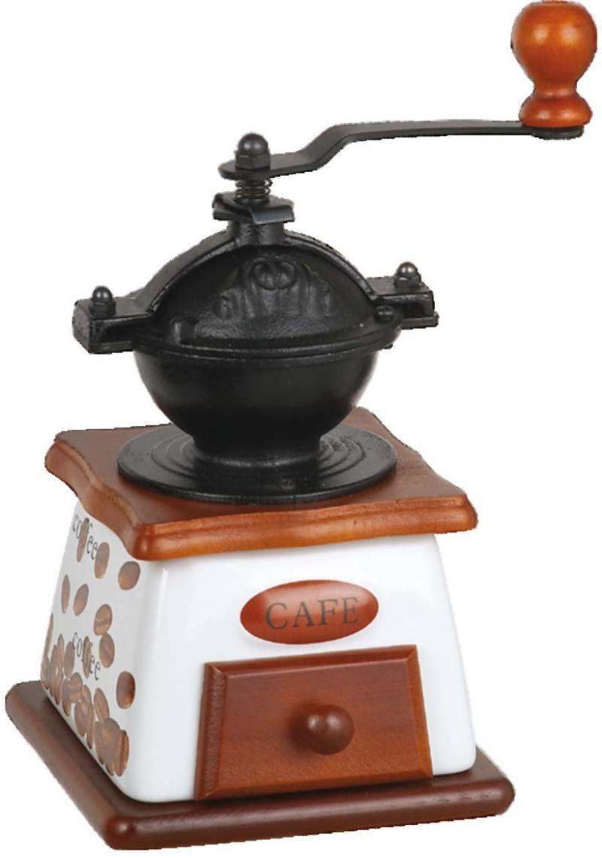 Кофемолка Bekker BK-2523 ручная