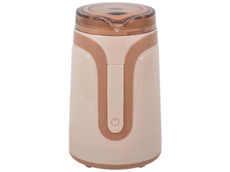 Кофемолка Sinbo SCM 2927 170Вт кремовый