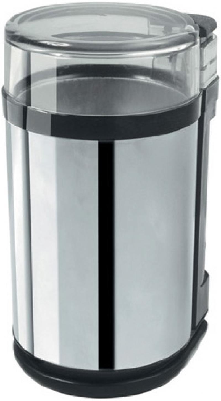 Кофемолка VES 720 150Вт серебристый