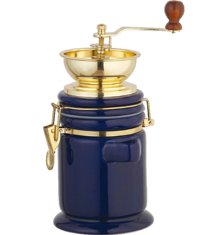 Кофемолка Bekker BK-2532 ручная
