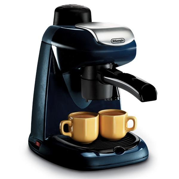 Кофеварка DeLonghi EC5 от OLDI