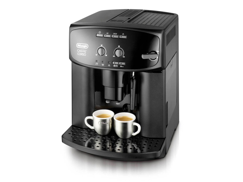 Кофемашина Delonghi ESAM 2600 от OLDI