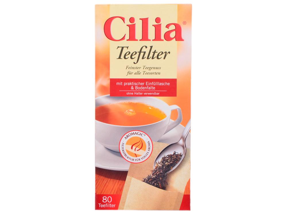 Фильтры для чая, 80шт. от OLDI
