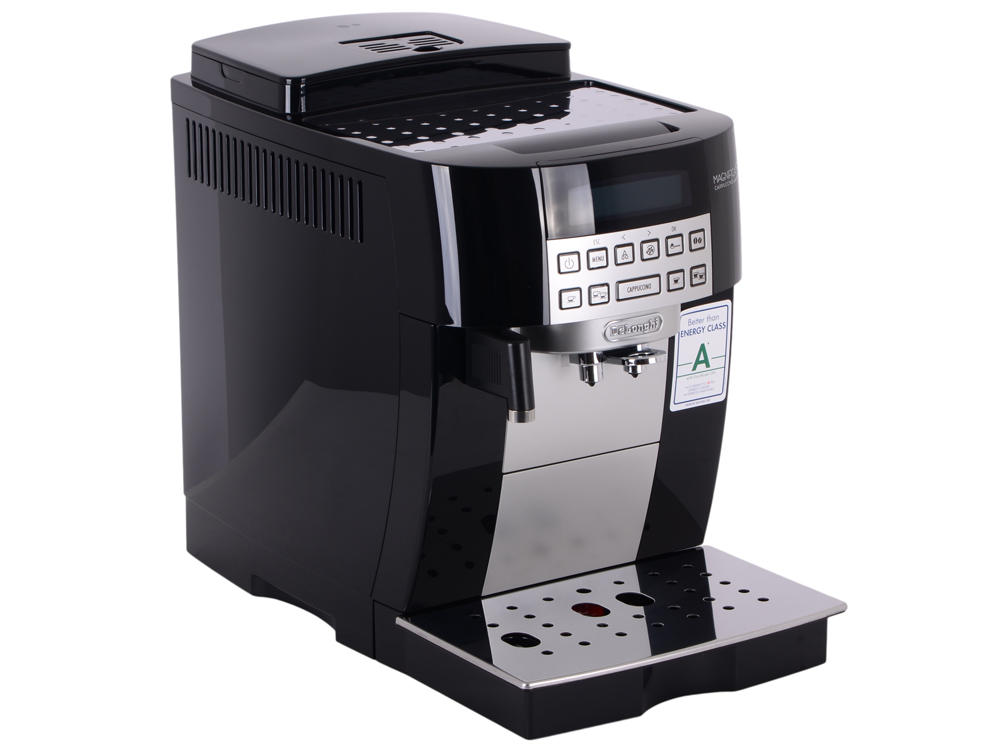 Кофемашина DeLonghi ECAM 22.360 B кофемашина delonghi ecam 550 75 ms