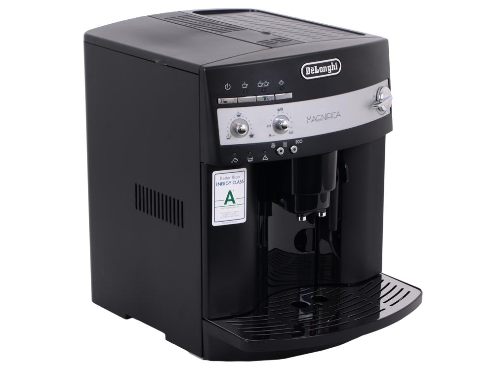 Кофемашина DeLonghi ESAM 3000 кофемашина delonghi esam 3200 s silver