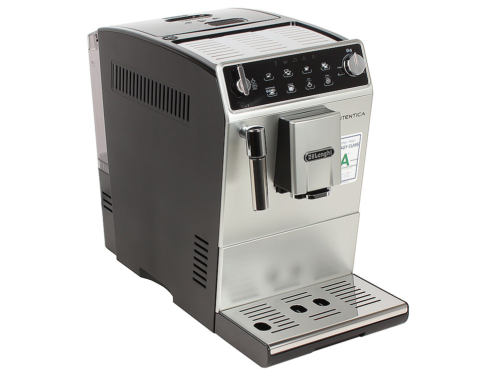 Кофемашина DeLonghi ETAM 29.510.SB кофемашина delonghi ecam350 15 b 1450вт 15бар механ