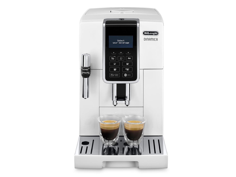 Кофемашина DeLonghi ECAM 350.35.W delonghi pvc64tc
