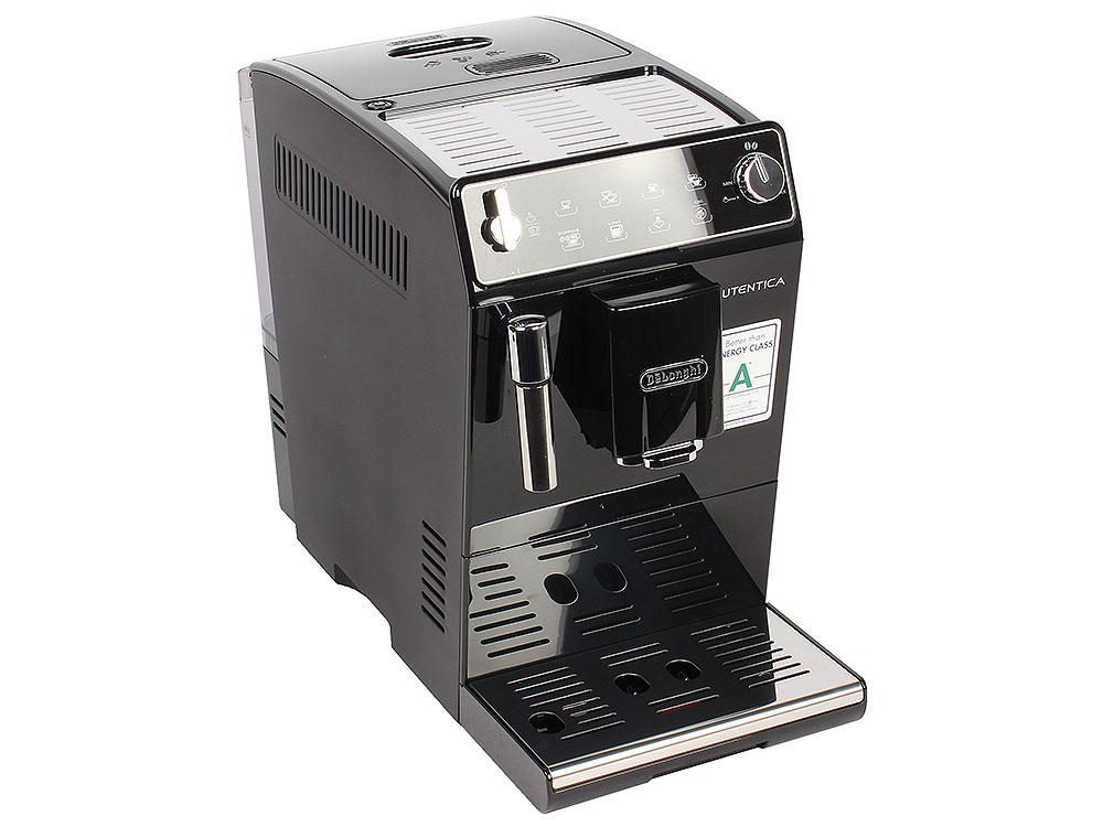 Кофемашина DeLonghi ETAM 29.510.B delonghi etam 36 365 mb