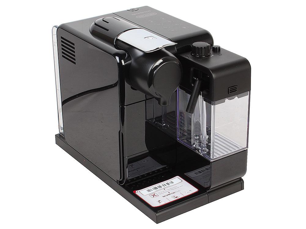 Кофеварка DeLonghi Nespresso EN550.B