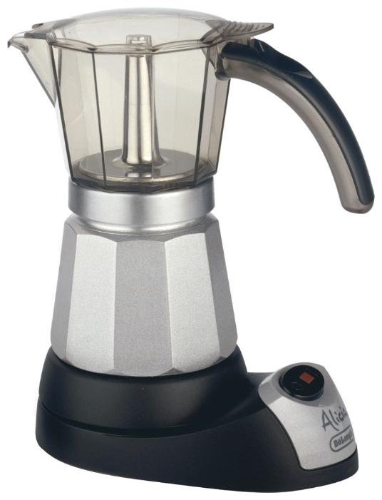 Кофеварка DeLonghi EMKM.6.B кофемашина delonghi ecam 45 760 w белый